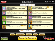 Papa's Donuteria Badges - Page 9