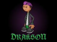 Drakson Blog