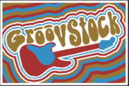 Groovstock Poster