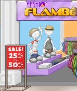 Fashion Flambé (Shop)