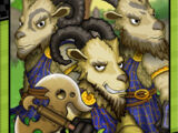 The Capriloch Clan