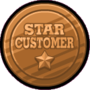 Star Customer!
