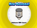 Alabama BBQ Sauce