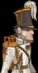 Admiral Stanton