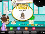 Papa' s Bakeria - Prize for Banana Cream