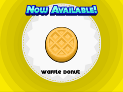 Papa's Donuteria - Waffle Donut.png