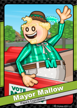 Mayor Mallow