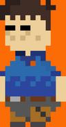 Pixel Nick