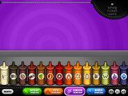 CompleteSauceStation (All Sauces)