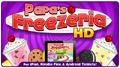 Freezeria HD - App icon