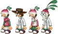 PLP Radlynn Outfits