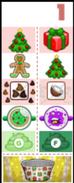 Papa's Cupcakeria To Go! Cecilia (Holiday)