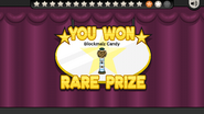 Sundae Shot Silver Prize - Cheeseria To Go
