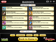 Papa's Donuteria Badges - Page 6