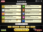 Papa's Pastaria Badges - Page 7