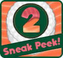 Sneakpeek sushiria launch