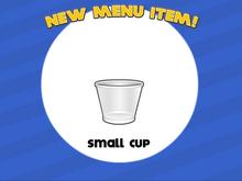 Papa's Freezeria - Small Cup.png