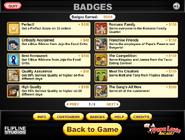 Papa's Taco Mia! Badges - Page 5