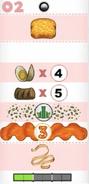 Kenji's Pastaria regular order