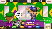 Perfect 101 Wylan B Wingeria To Go!