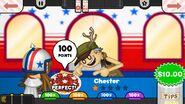 Perfect 77 Chester Pastaria To Go!