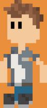 Pixel James