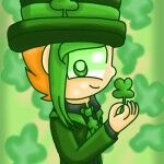 Clover by FlippingOcFanatic