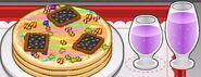 New Year Pancake To Go