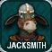 JackSmith new icon