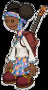 Zoe (Since Freezeria)
