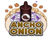 Ancho Onion