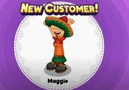 Maggie CDM