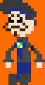 Pixel Jojo