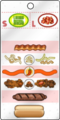 Hot Doggeria HD Emmlette (Regular)