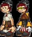 PLP Skyler Outfits