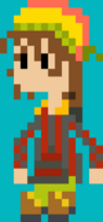 Pixel Hacky Zak