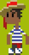 Pixel Deano