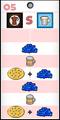Wally's Pancakeria Order
