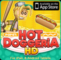 Pinch Hitwell in small Hot Doggeria HD promo