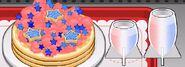 Starlight Jubilee Pancake To Go