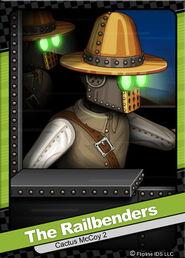 068 The Railbenders