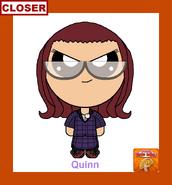 Flipline - Quinn