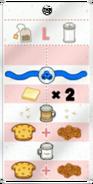 Pancakeria HD Tohru (Regular)