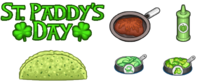 St. Paddy's Day Ingredients - Taco Mia HD.png