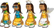 PLP Trishna Outfits