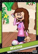 Marina (Fan Flipdeck)