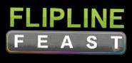 Flipline Feast Logo