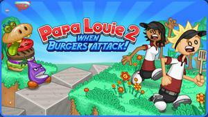 Papa Louie 2 Logo.png