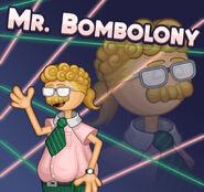 Mr. Bombolony Blog Post