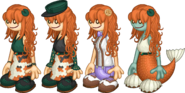 PLP Koilee Outfits